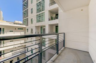 Photo 23: DOWNTOWN Condo for sale : 1 bedrooms : 425 W Beech St #536 in San Diego
