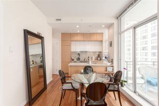 """Photo 4: 801 1205 HOWE Street in Vancouver: Downtown VW Condo for sale in """"ALTO"""" (Vancouver West)  : MLS®# R2270805"""
