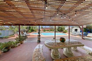 Photo 32: LA MESA House for sale : 4 bedrooms : 9120 Jonell Ct