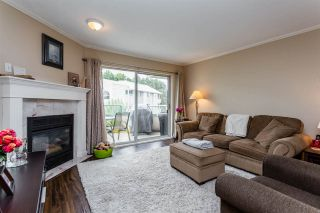 """Photo 12: 315 33175 OLD YALE Road in Abbotsford: Central Abbotsford Condo for sale in """"Sommerset Ridge"""" : MLS®# R2207400"""