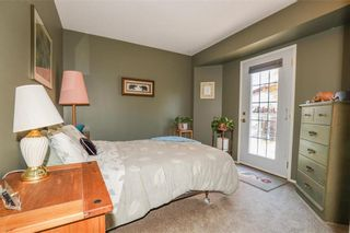 Photo 16: 140 Nutley Circle in Winnipeg: River Park South Residential for sale (2F)  : MLS®# 202124574