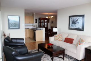 """Photo 6: 1104 6659 SOUTHOAKS Crescent in Burnaby: Highgate Condo  in """"GEMINI 2"""" (Burnaby South)  : MLS®# R2582918"""