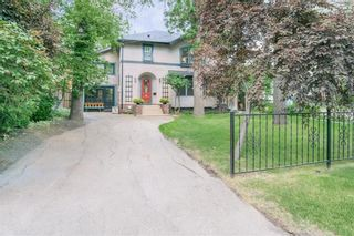 Photo 1: 21 West Gate in Winnipeg: Armstrong's Point Residential for sale (1C)  : MLS®# 202116341