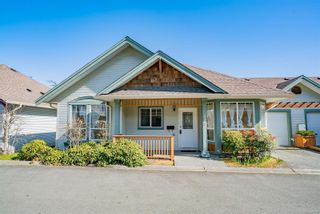 Photo 33: 545 Asteria Pl in : Na Old City Row/Townhouse for sale (Nanaimo)  : MLS®# 878282