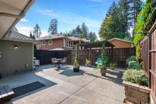 Photo 22: 5968 Stonehaven Dr in : Du West Duncan Half Duplex for sale (Duncan)  : MLS®# 857267