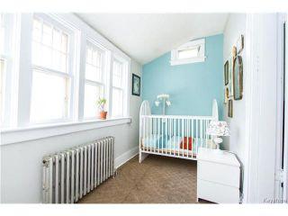 Photo 11: 32 Purcell Avenue in Winnipeg: Wolseley Residential for sale (5B)  : MLS®# 1706942