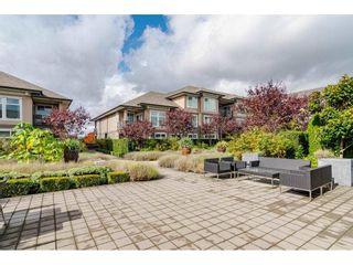 """Photo 36: 114 18818 68 Avenue in Surrey: Clayton Condo for sale in """"Celara"""" (Cloverdale)  : MLS®# R2586217"""