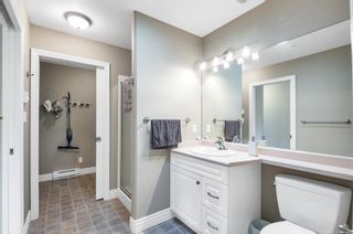 Photo 19: 39 2006 Sierra Dr in : CR Campbell River West Row/Townhouse for sale (Campbell River)  : MLS®# 872210