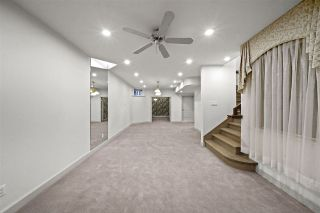 Photo 34: 3138 PLATEAU Boulevard in Coquitlam: Westwood Plateau House for sale : MLS®# R2551923
