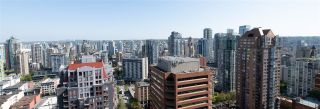 Photo 16: 2507 1050 BURRARD STREET in Vancouver: Downtown VW Condo for sale (Vancouver West)  : MLS®# R2263975