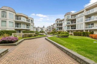 """Photo 21: 413 1219 JOHNSON Street in Coquitlam: Canyon Springs Condo for sale in """"MOUNTAINSIDE"""" : MLS®# R2564564"""