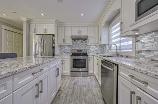 Photo 10: 467 DIXON Street in New Westminster: The Heights NW House for sale : MLS®# R2542128