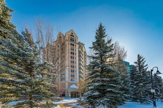 Photo 30: 601 200 La Caille Place SW in Calgary: Eau Claire Apartment for sale : MLS®# A1042551
