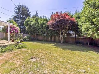 Photo 13: 6350 WINCH Street in Burnaby: Parkcrest House for sale (Burnaby North)  : MLS®# R2067222