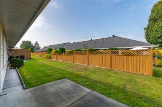 Photo 19: 35 20554 118 Avenue in Maple Ridge: Southwest Maple Ridge Townhouse for sale : MLS®# R2499069