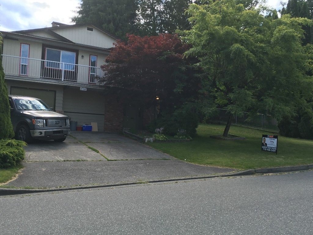 Main Photo: 2752 springhill Street in abbotsford: Abbotsford West House for sale (Abbotsford)