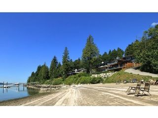 Photo 3: 3771 DOLLARTON Highway in North Vancouver: Roche Point Home for sale ()  : MLS®# V1041520