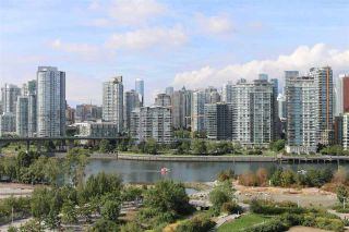 """Photo 8: 506 181 W 1ST Avenue in Vancouver: False Creek Condo for sale in """"Brook - The Village on False Creek"""" (Vancouver West)  : MLS®# R2528507"""