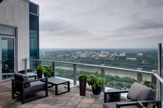 Photo 44: 3601 11969 JASPER Avenue in Edmonton: Zone 12 Condo for sale : MLS®# E4250307