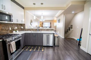 Photo 8: 28 19097 64 Avenue in Surrey: Cloverdale BC Townhouse for sale (Cloverdale)  : MLS®# R2571787