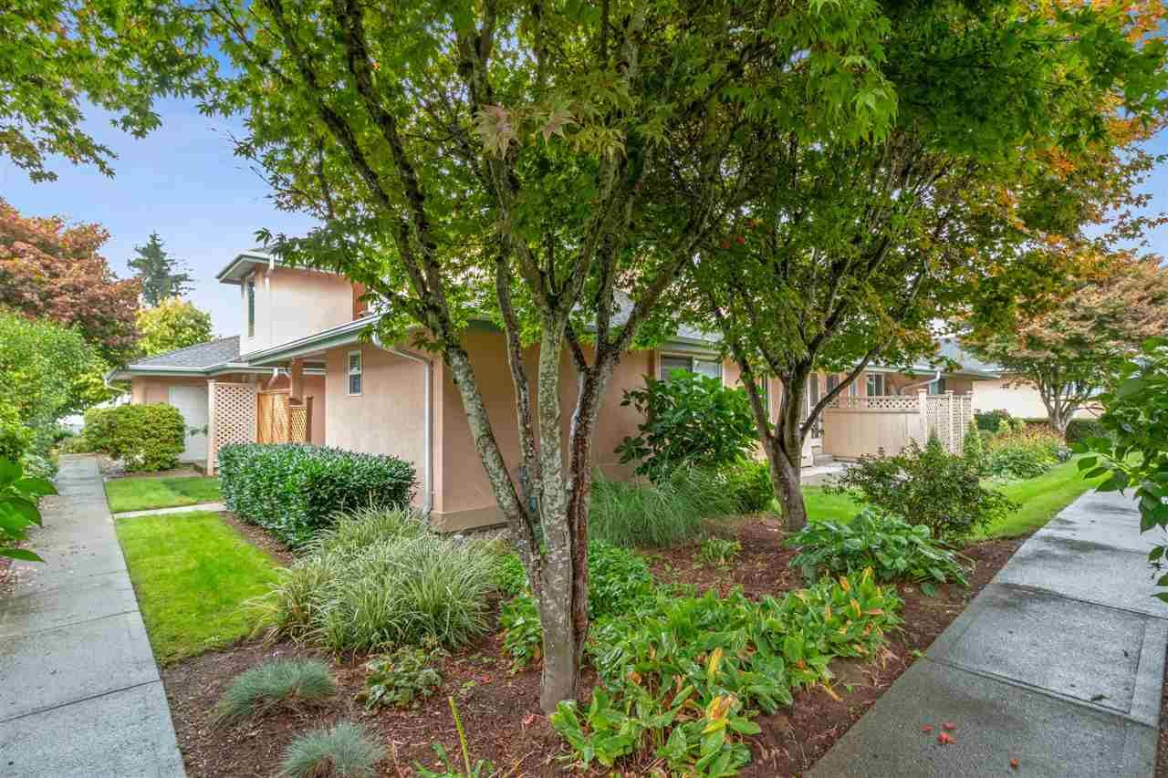 Main Photo: 5 19044 118B AVENUE in : Central Meadows Townhouse for sale : MLS®# R2507286