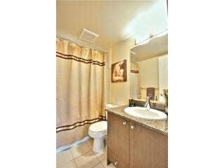 """Photo 7: 1403 1212 HOWE Street in Vancouver: Downtown VW Condo for sale in """"1212 Howe"""" (Vancouver West)  : MLS®# V1000365"""