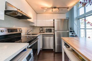 """Photo 3: 706 1238 SEYMOUR Street in Vancouver: Downtown VW Condo for sale in """"The Space"""" (Vancouver West)  : MLS®# R2558619"""