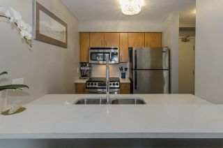 Photo 8: 309 1295 RICHARDS STREET in Vancouver: Downtown VW Condo for sale (Vancouver West)  : MLS®# R2028546