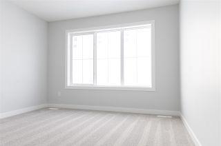 Photo 25: 3627 2 Street in Edmonton: Zone 30 House Half Duplex for sale : MLS®# E4228108