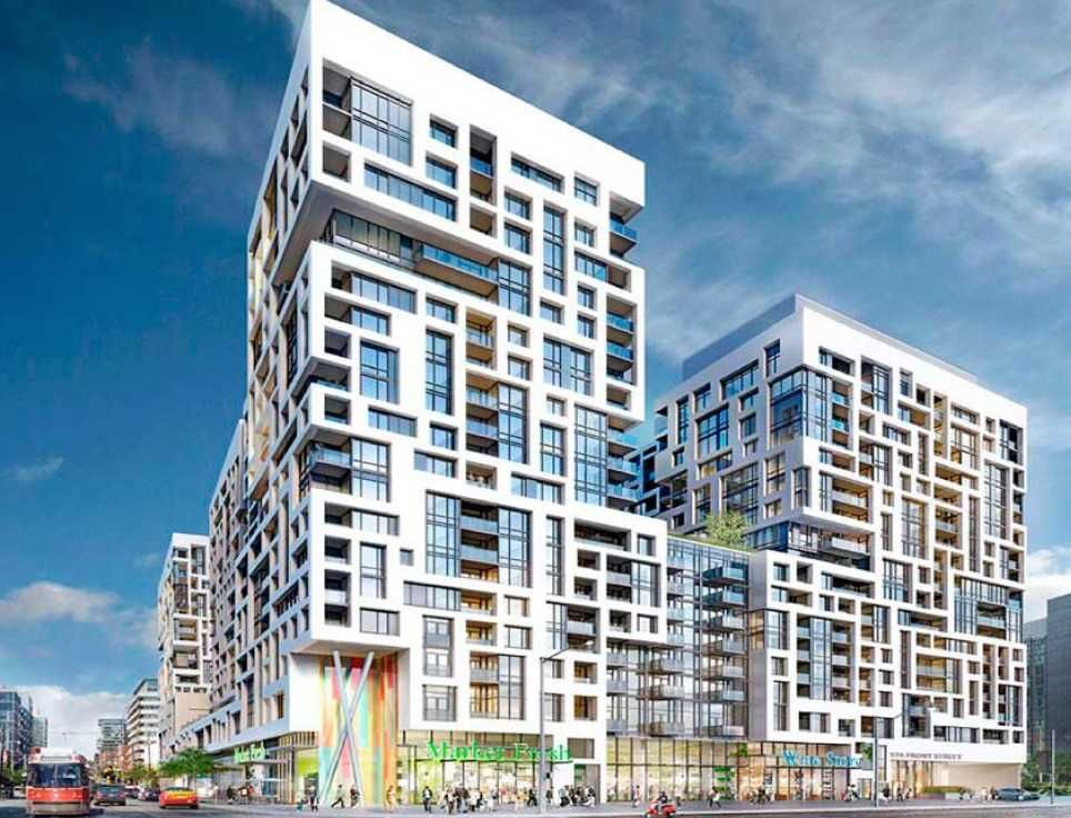 Main Photo: 576 W Front Street in Toronto: Waterfront Communities C1 Property for lease (Toronto C01)  : MLS®# C5315379