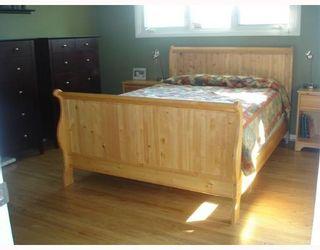 Photo 7: 60 WEAVER Bay in WINNIPEG: St Vital Single Family Detached for sale (South East Winnipeg)  : MLS®# 2710845
