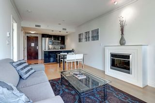 """Photo 6: 1107 172 VICTORY SHIP Way in North Vancouver: Lower Lonsdale Condo for sale in """"THE ATRIUM"""" : MLS®# R2127312"""