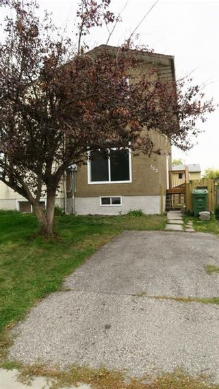 Photo 13: 302 Fonda Way SE in Calgary: Forest Heights Semi Detached for sale : MLS®# A1149324
