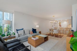 """Photo 8: 506 950 CAMBIE Street in Vancouver: Yaletown Condo for sale in """"Pacific Place Landmark I"""" (Vancouver West)  : MLS®# R2616028"""