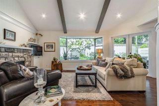 """Photo 17: 2 1872 SOUTHMERE Crescent in Surrey: Sunnyside Park Surrey Townhouse for sale in """"South Pointe on the Park"""" (South Surrey White Rock)  : MLS®# R2584031"""