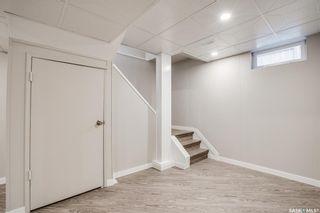 Photo 18: 156 Simon Fraser Crescent in Saskatoon: West College Park Residential for sale : MLS®# SK844498
