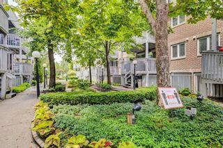 Photo 28: 32B Massey Street in Toronto: Niagara Condo for sale (Toronto C01)  : MLS®# C4859847