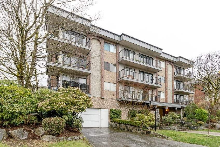 Main Photo: 204 120 E 5TH STREET in : Lower Lonsdale Condo for sale : MLS®# R2442887