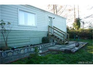 Photo 8:  in SOOKE: Sk Broomhill Manufactured Home for sale (Sooke)  : MLS®# 451274