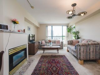 Photo 4: 507 2988 ALDER Street in Vancouver: Fairview VW Condo for sale (Vancouver West)  : MLS®# R2266140