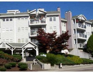 Photo 1: 306 5335 HASTINGS Street in Burnaby: Capitol Hill BN Condo for sale (Burnaby North)  : MLS®# V783120