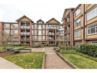 """Photo 30: 254 5660 201A Street in Langley: Langley City Condo for sale in """"Paddington Station"""" : MLS®# R2546910"""