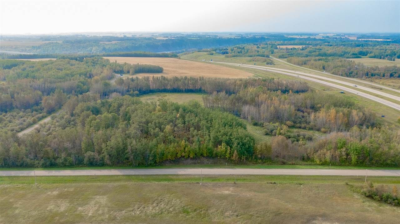 Photo 3: Photos: 0 26225 TWP Rd 511: Rural Parkland County Rural Land/Vacant Lot for sale : MLS®# E4216203