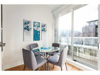 Photo 14: # 201 2655 CRANBERRY DR in Vancouver: Kitsilano Condo for sale (Vancouver West)  : MLS®# V1036126