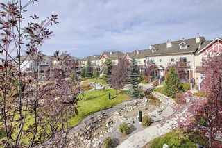 Photo 27: 47 WEST SPRINGS Lane SW in Calgary: West Springs Row/Townhouse for sale : MLS®# A1039919