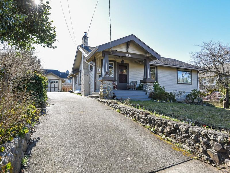 FEATURED LISTING: 528 3rd St COURTENAY