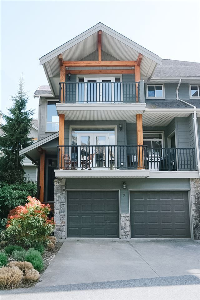 FEATURED LISTING: 7 - 39758 GOVERNMENT Road Squamish
