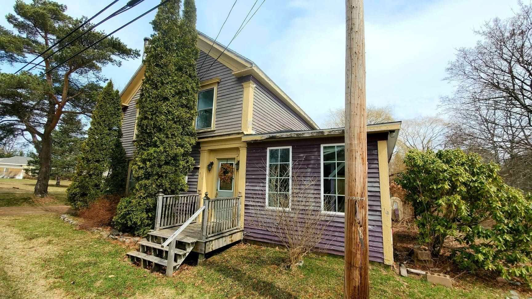 Main Photo: 1910 359 Highway in Centreville: 404-Kings County Residential for sale (Annapolis Valley)  : MLS®# 202110274