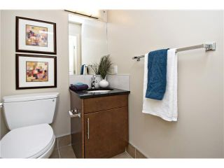 Photo 9: 213 1905 27 Avenue SW in Calgary: South Calgary House for sale : MLS®# C3649685