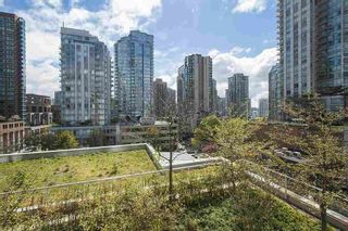 Photo 13: 509 822 SEYMOUR Street in Vancouver: Downtown VW Condo for sale (Vancouver West)  : MLS®# R2580424